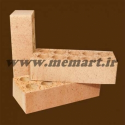 pink perforated bricks 5.5x11x22