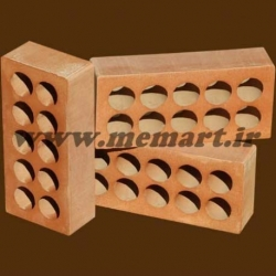 tork perforated bricks 5.5x10x21.5