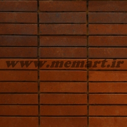 Refractory Face Brick code:008