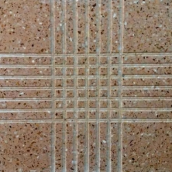 Cement Mosaic Floor Tiles code:017